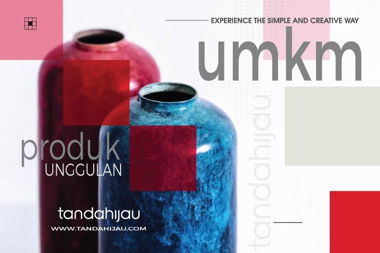 Video Promosi UMKM di Palembang