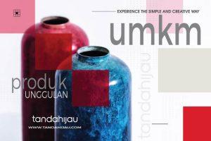 Video Promosi UMKM di Riau