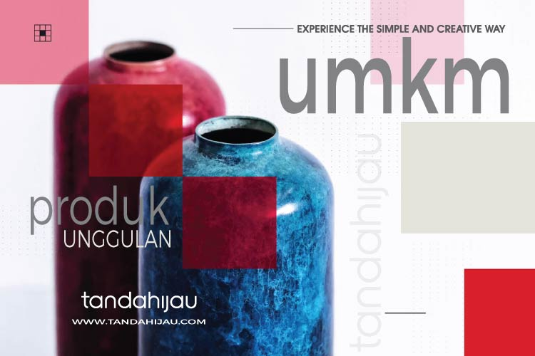 Video Promosi UMKM di Samarinda