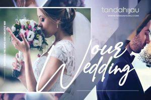 Video Promosi Wedding Pernikahan di Lampung