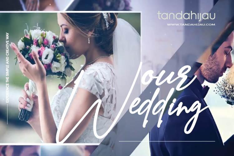 Video Promosi Wedding Pernikahan di Riau